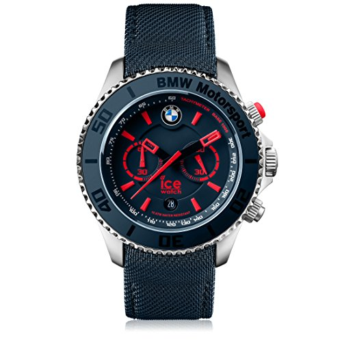ice watch bmw review