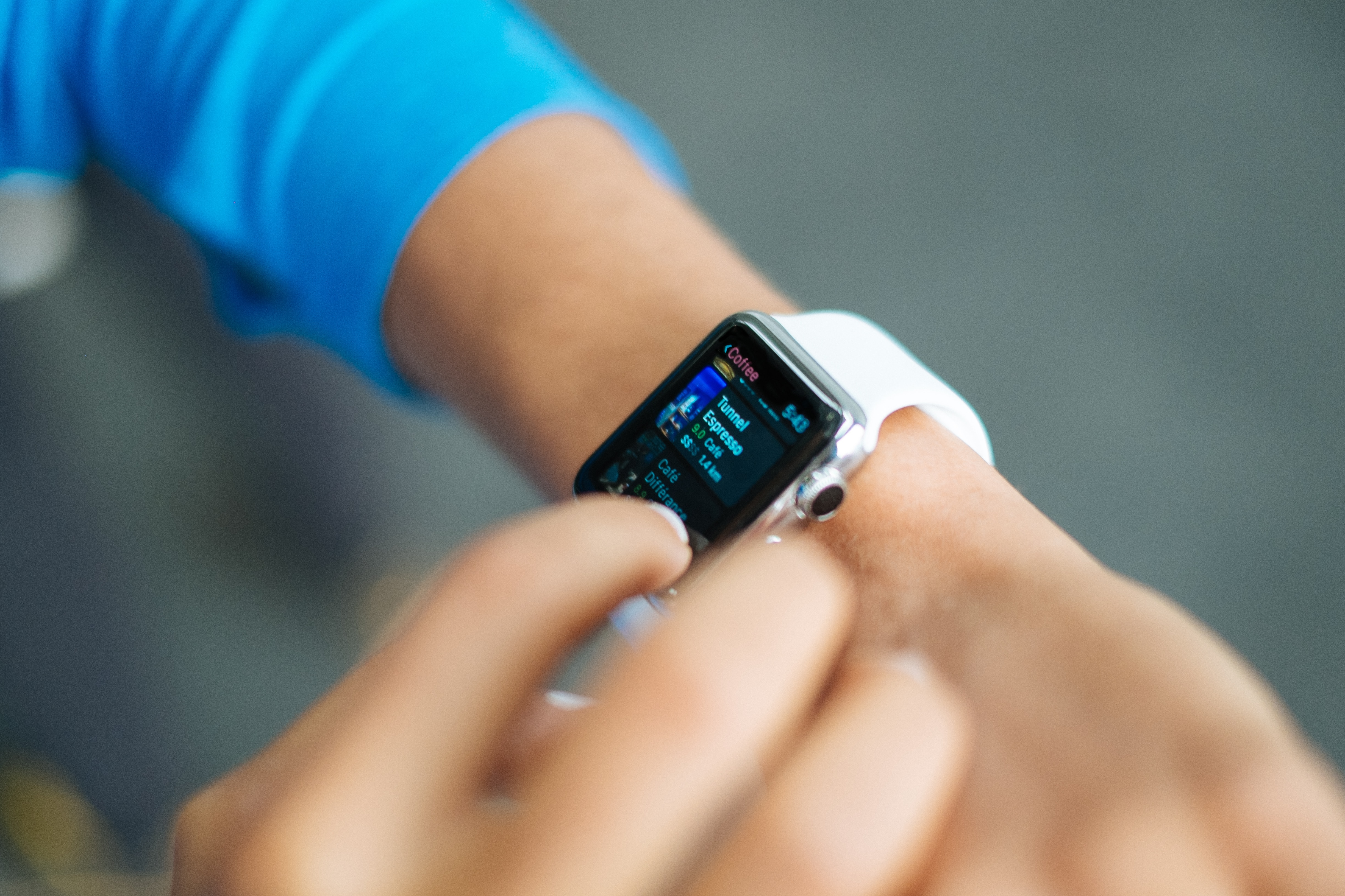 smartwatches that can make phone calls