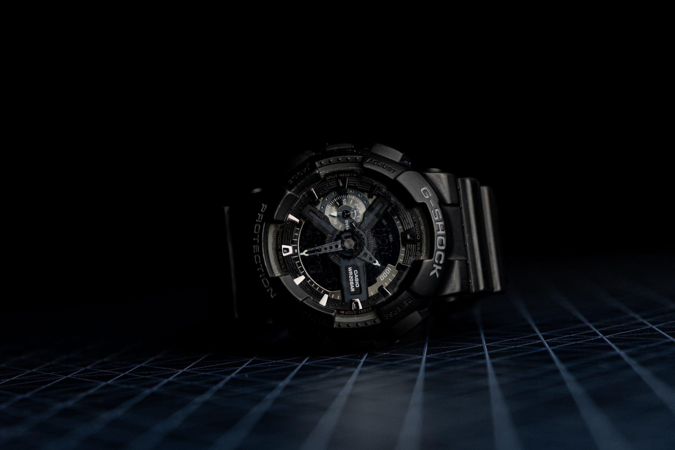 g shock wr20bar review